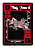 1. Half Guard