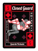 6. Closed Guard