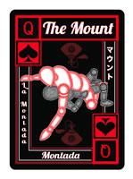 19. The Mount